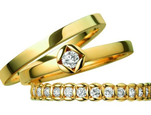 Ringe von Bella Luce